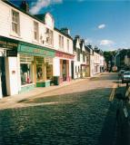 South Queensferry.. Now thats a main street!