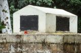 03-27-Tomb of Robert L. Stevenson