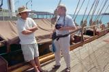 34N-05 Talk with Hawaiian Navigator