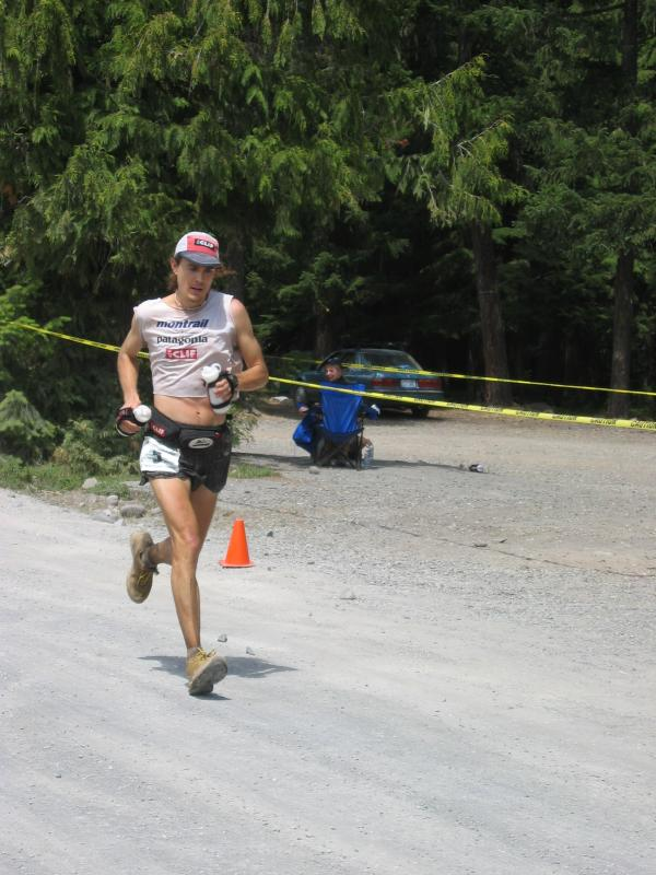 <br>Scott Jurek</br> <br>5th - 7:13:31</br>