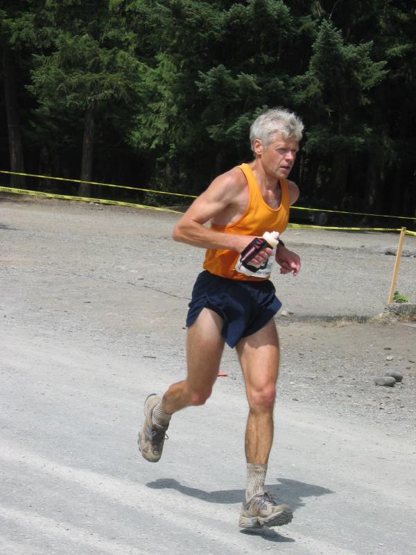 <br>Pekka Termonen, age 53</br> <br>13th - 7:45:35</br>