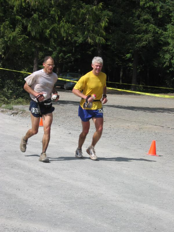 Craig Ralstin & Kendall Kreft <br>8:53:24</br>