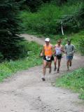 Uli Steidl, Chad Ricklefs & RD Scott McCoubrey