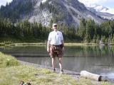 Ron - Mystic Lake