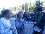 Robert, Olga & Tony