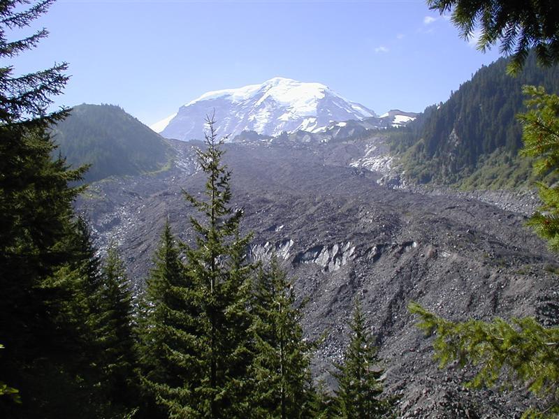Carbon Glacier (RN)