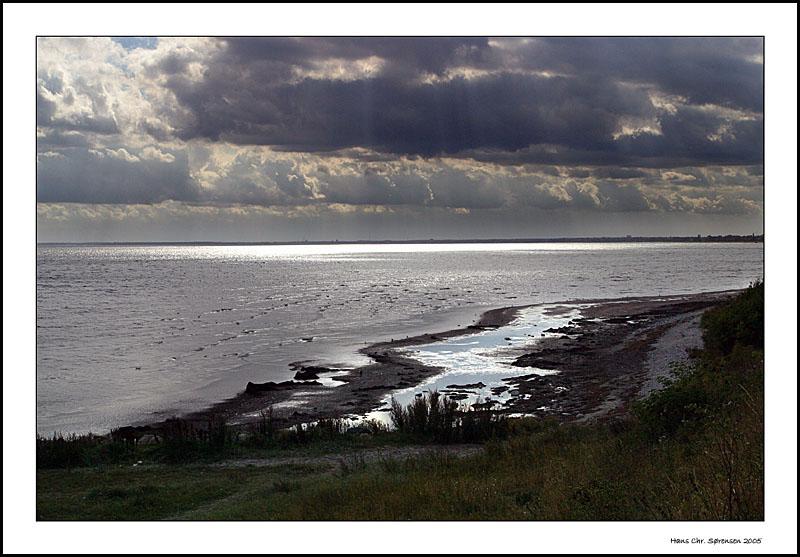 Køge Bay - Denmark