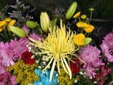 3rd Street Florist Bouquet