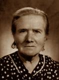 Anna Jacobs,mother of Justin