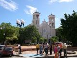 Rio Piedras: Ntra Sra del Pilar Church