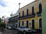 San Sebastian St, OSJ