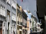 Old San Juan street