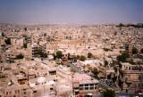 Aleppo - view of city