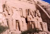 Statues of Ramses