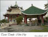 Taoist Temple - January 05-05