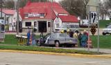 April 21, 2005 Dickinson County, Iowa