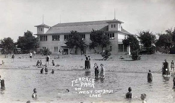 Terrace Park Beach