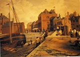 Bluetown, Sheerness 1830