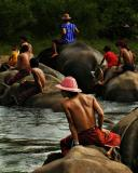 SANGKLABURI, THAILAND:  The Land of Mons