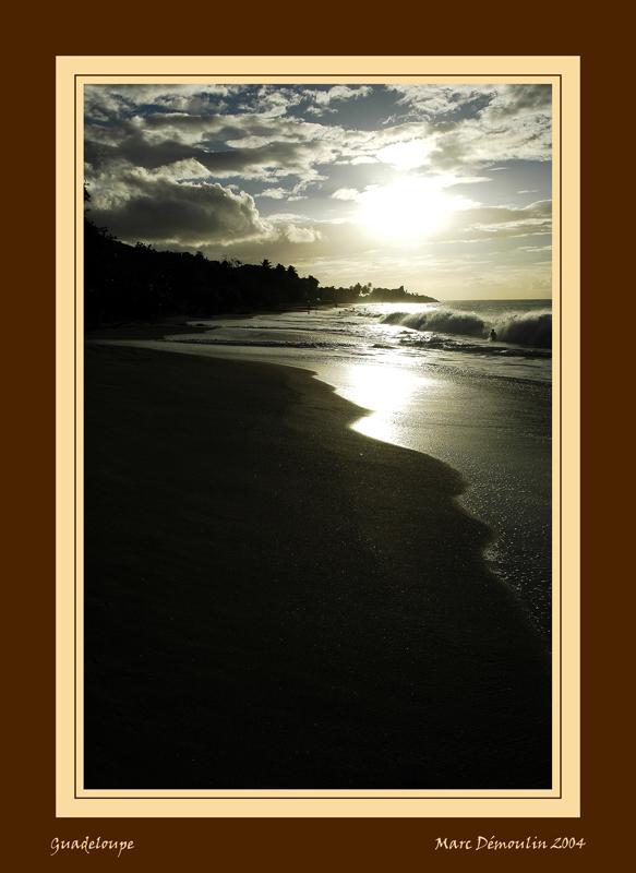 La Perle beach