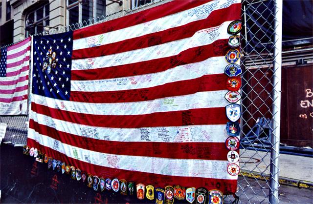 United American firemen