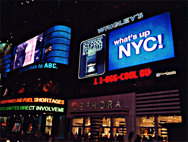 What´s up NYC!!!