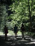 Gers : retour de randonnée