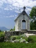 les Nants - Chapelle - Bellevaux