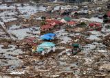 Banda Aceh  Tsunami Disaster: No Words Necessary