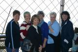 Mary,Trudy, Carolyne, Karen, Rita and Cheryl