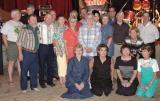 BHS '67 Class Reunion 2002