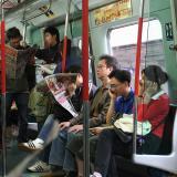 Hong Kong Public Transits