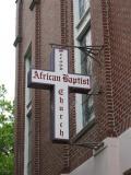 African Baptist Church