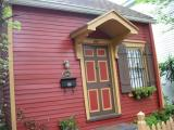 smallest house in Savannah Georgia