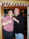 Beth and Chris