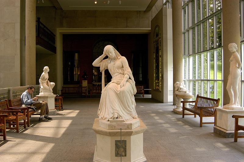 Metropolitan Museum 2003 -31