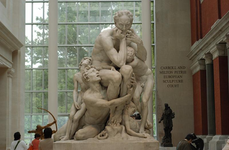 Metropolitan Museum 2003 -21