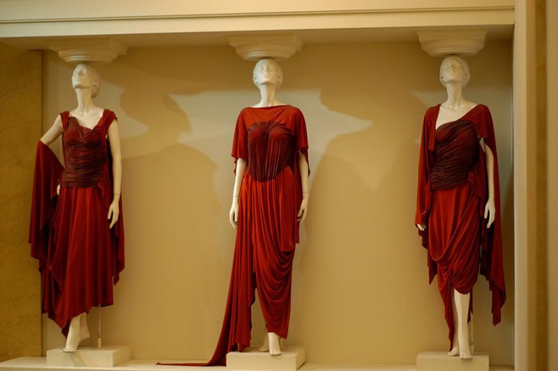 Metropolitan Museum 2003 -34