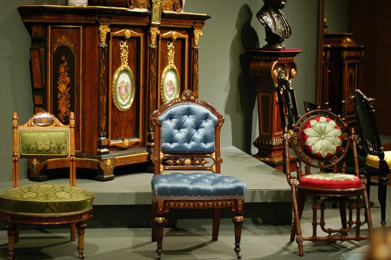 Metropolitan Museum 2003 -37
