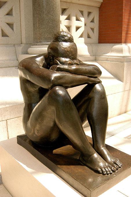 Metropolitan Museum 2003 -23