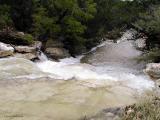 Creek Along Park Rd 37
