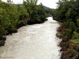 Bursting Pipe Creek