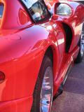 Red Viper