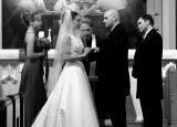 A Wedding in Atlanta, Part Three:  THE WEDDING CEREMONY