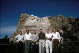 Mount Rushmore 1962