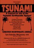 - Tsunami concert details -