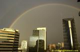 Melbourne 2001 Rainbow