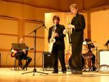 ISU Jazz Band at Jensen Grand Concert Hall Inaugural Event DSCN5734.JPG