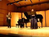 Trio Lyrique oder Lyrisches Trio at Jensen Grand Concert Hall Inaugural Event DSCN5718.JPG