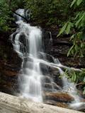 Becky Branch Falls 1